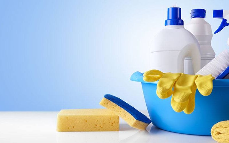 Domestic Bleach And Its Uses