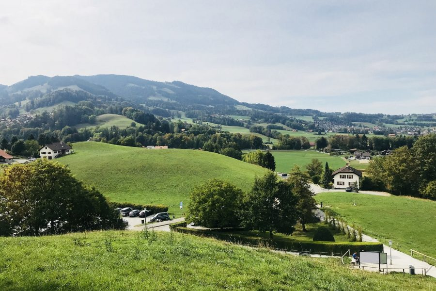 Our trip to Switzerland – Tips and Ideas