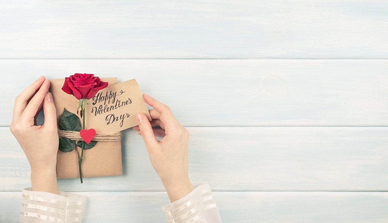 13 Eco Friendly And Affordable Valentine's Day Gift Ideas