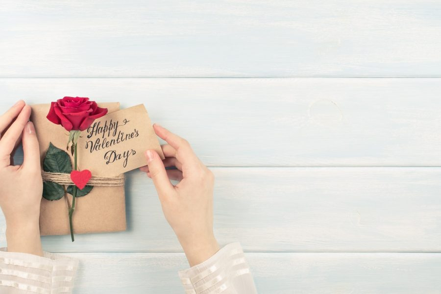 13 Eco-friendly and Affordable Valentine's Day Gift Ideas