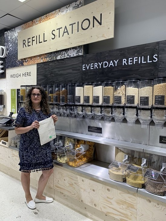 How Waitrose are helping the environment with their Plastic-Free Trial