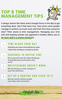 How to Achieve More in Life Page 2