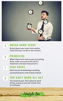 How to Achieve More in Life Page 3