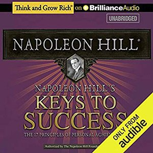 Keys To Success Napoleon Hill