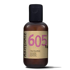 Naissance Rose Floral Water Hydrosol 100ml