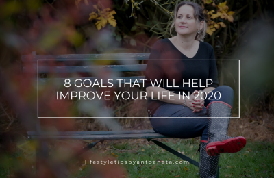 8 Goals That Will Help Improve Your Life In 2020