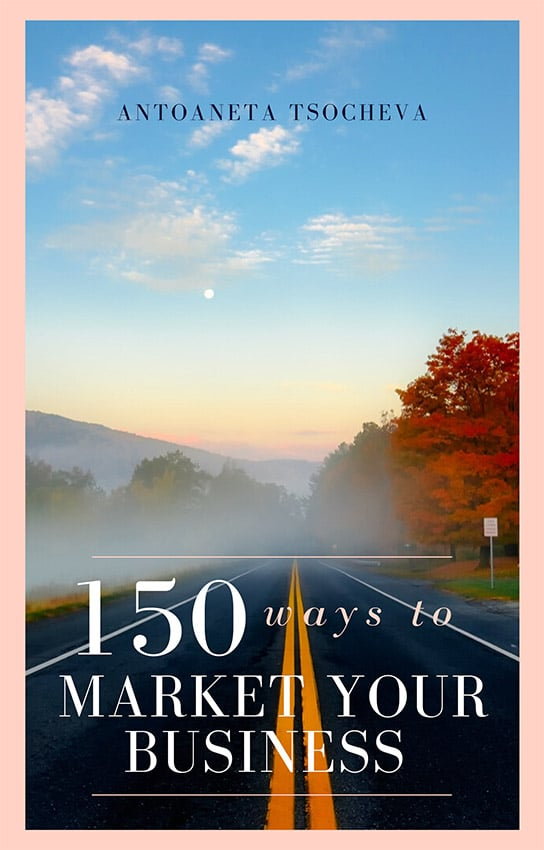 150 Ways To Market Your Business 1