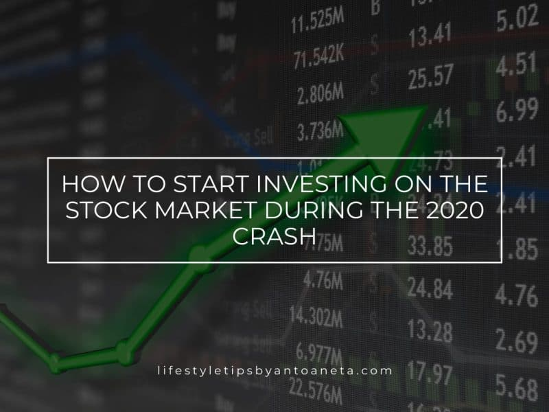 How To Start Investing On The Stock Market