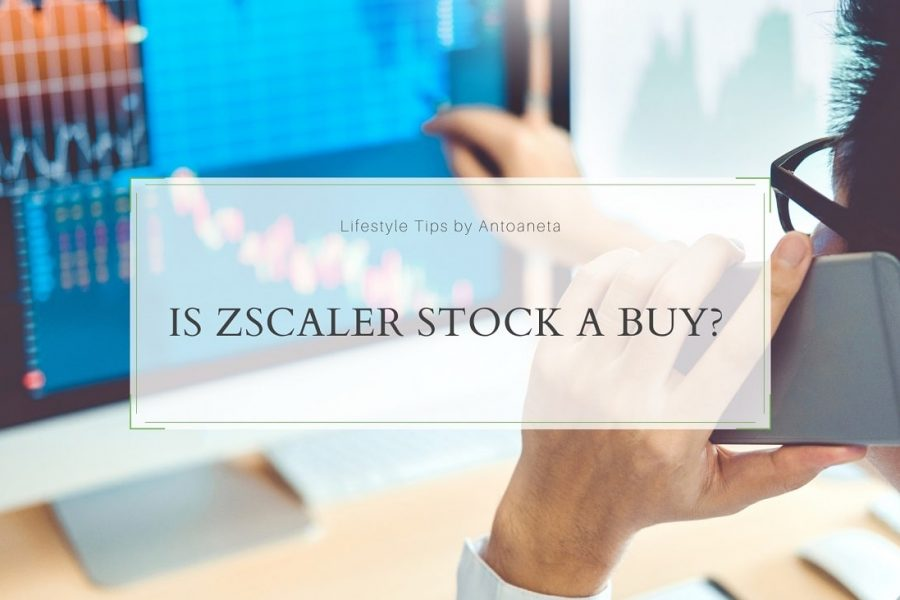 Is Zscaler Stock A Buy?