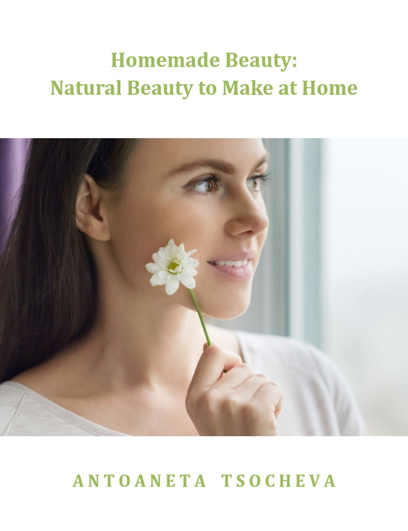 Homestyle Beauty Cover
