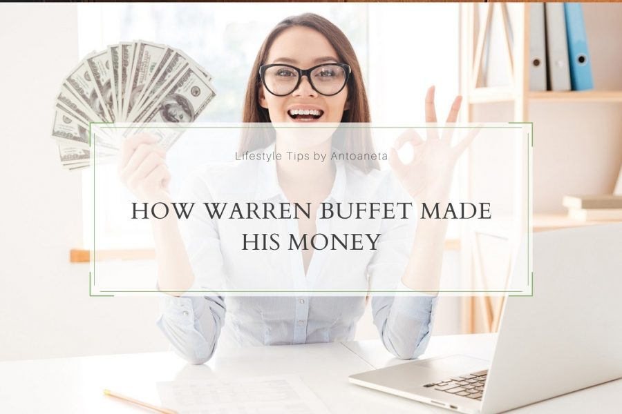 How Warren Buffet Made His Money