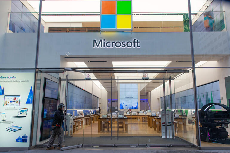 Investment Portfolio - Microsoft