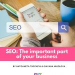 SEO: The important part of your business