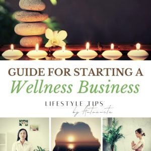 Guide For Starting A Wellness Business Pdf Image