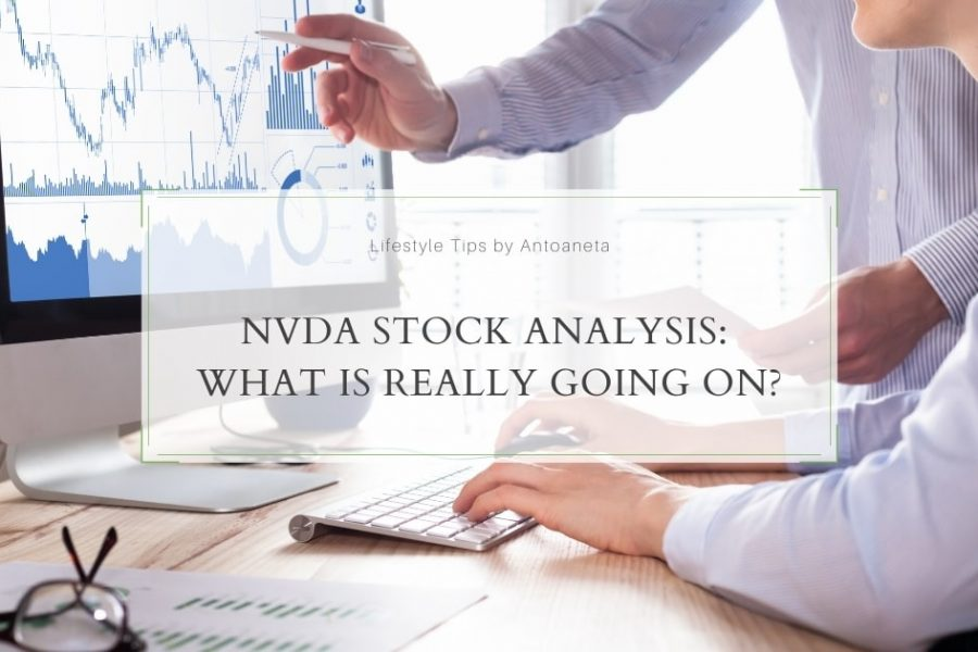 NVDA Stock Analysis: What Is Really Going On?