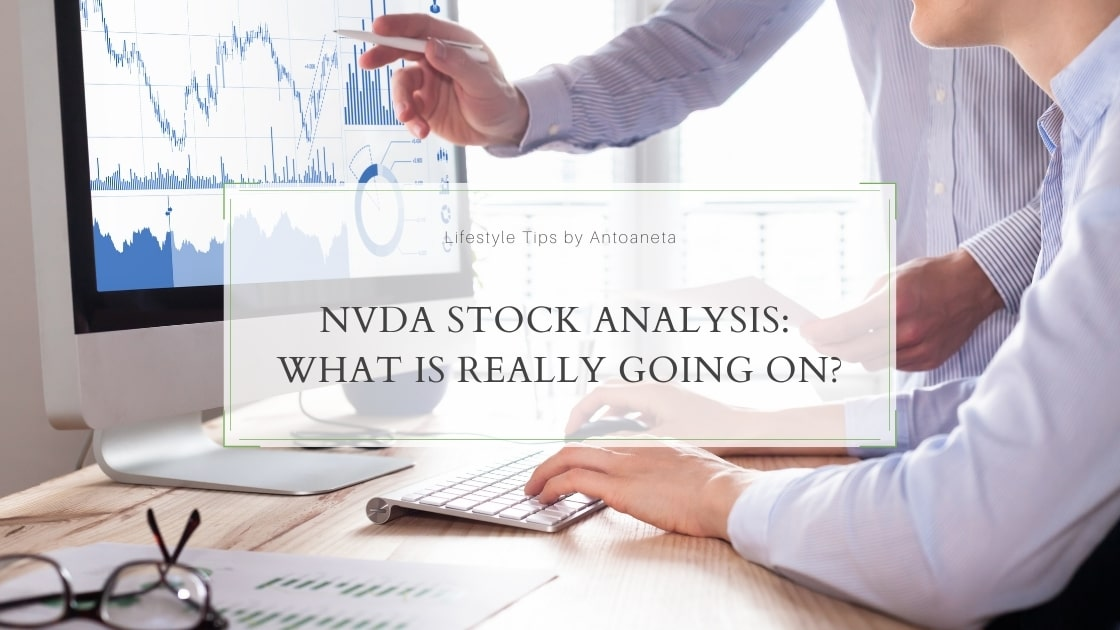 Nvda Stock Analysis What Is Really Going On
