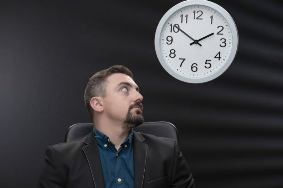 19 Reasons Why You Don't Have Enough Time