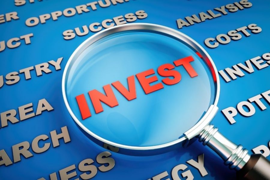 How To Find A Good Investment In 60 Minutes Or Less