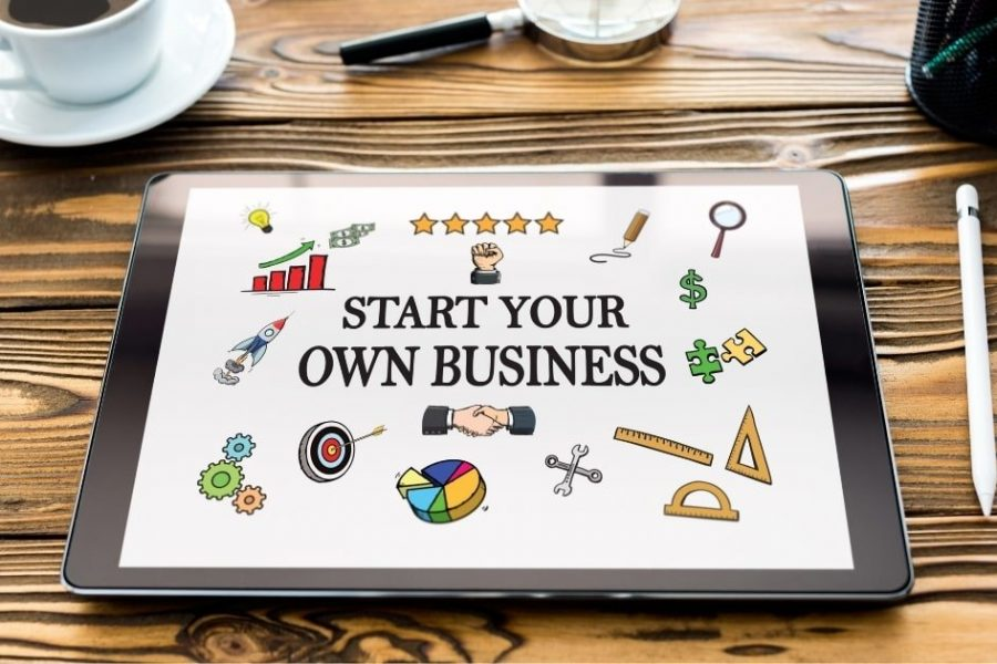 Why Start Your Own Business