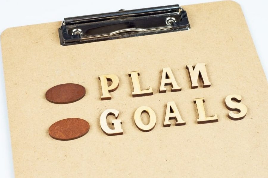 Goals Planning- Set Yourself Up For Success