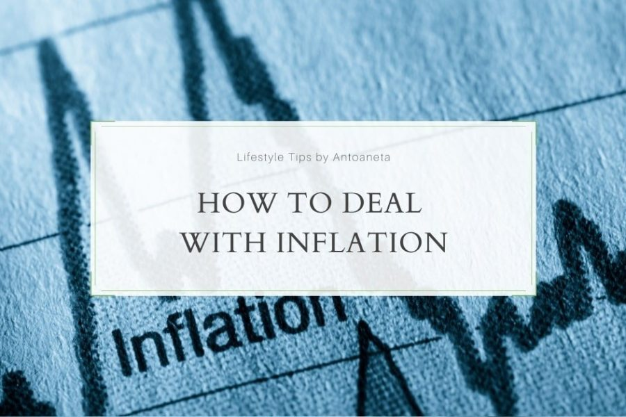 How To Deal With Inflation