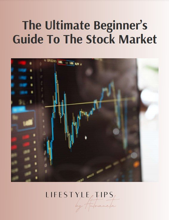 The Ultimate Beginners Gude To The Stock Market