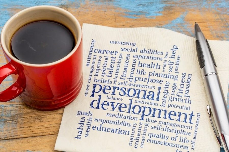 7 Steps To Create A Personal Development Plan