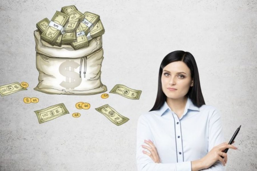 How To Have A Positive Mindset About Finances